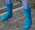 Basic Boots Dyed blue-purple.png